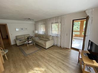 Wohnung mit Wintergarten - www.leidingshof.de